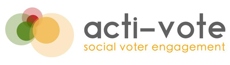 ActiVote Social Voter Engagement Tool by Stanton Street