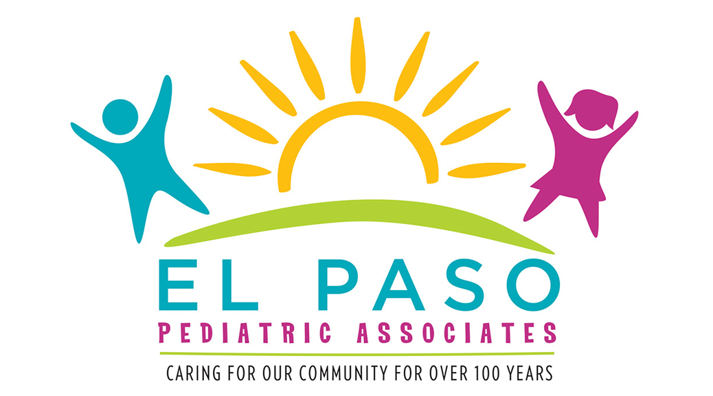 El Paso Pediatric Associates Logo