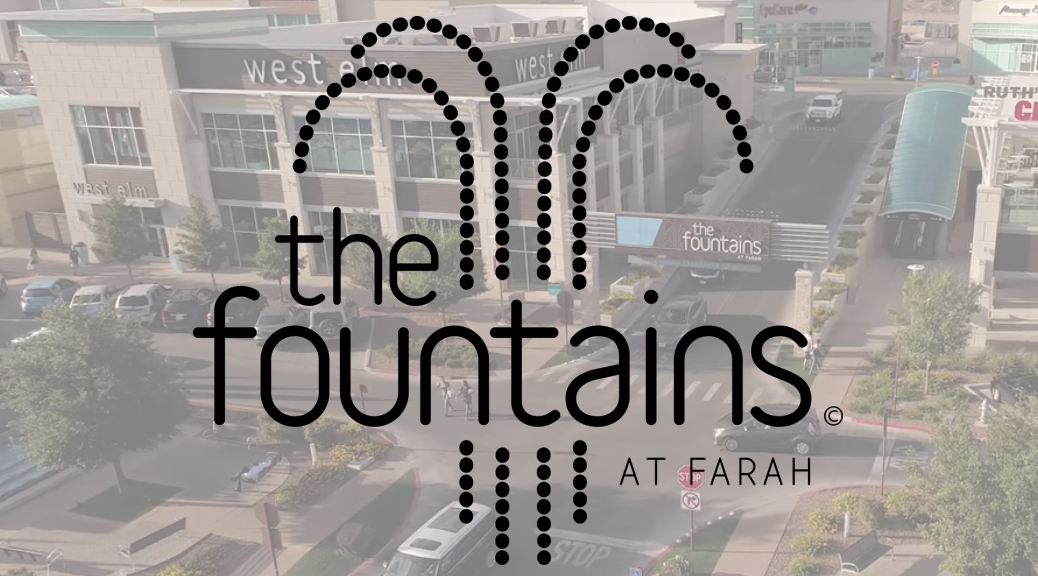 The Fountains at Farah Logo