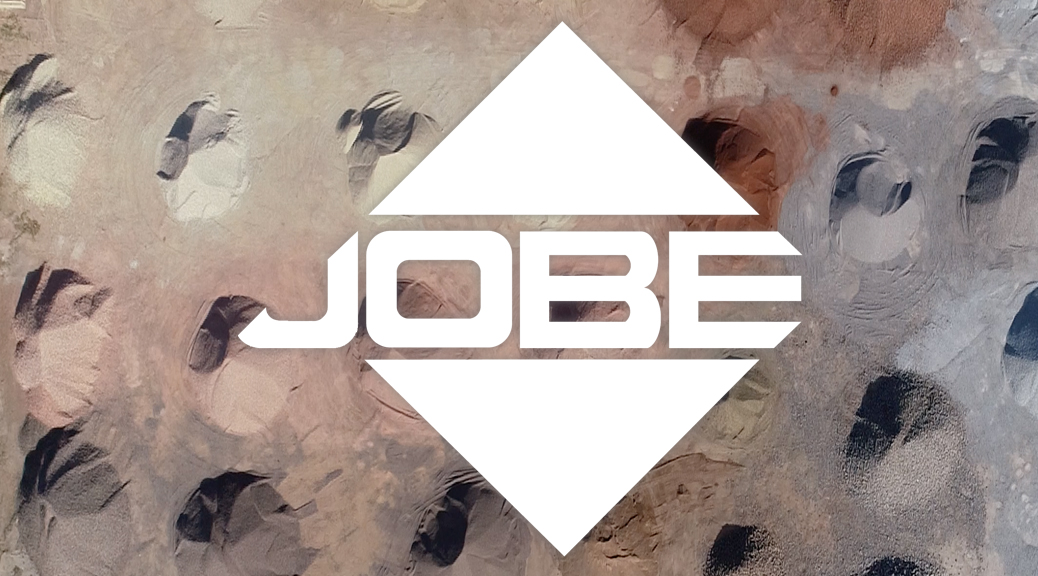 Jobe Materials excavation