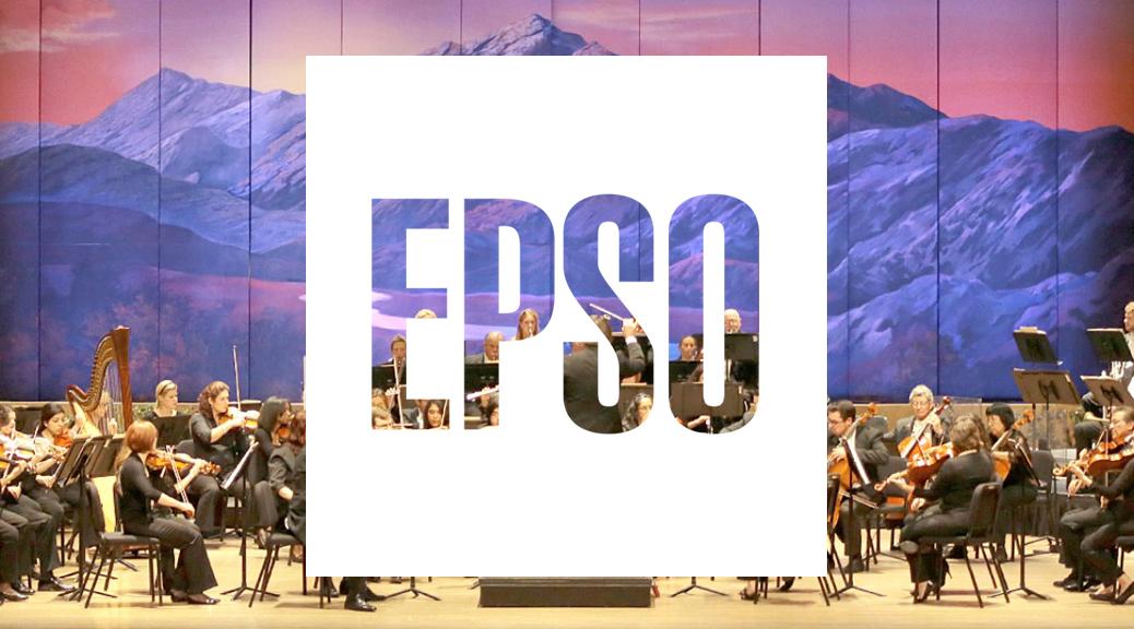EPSO concert
