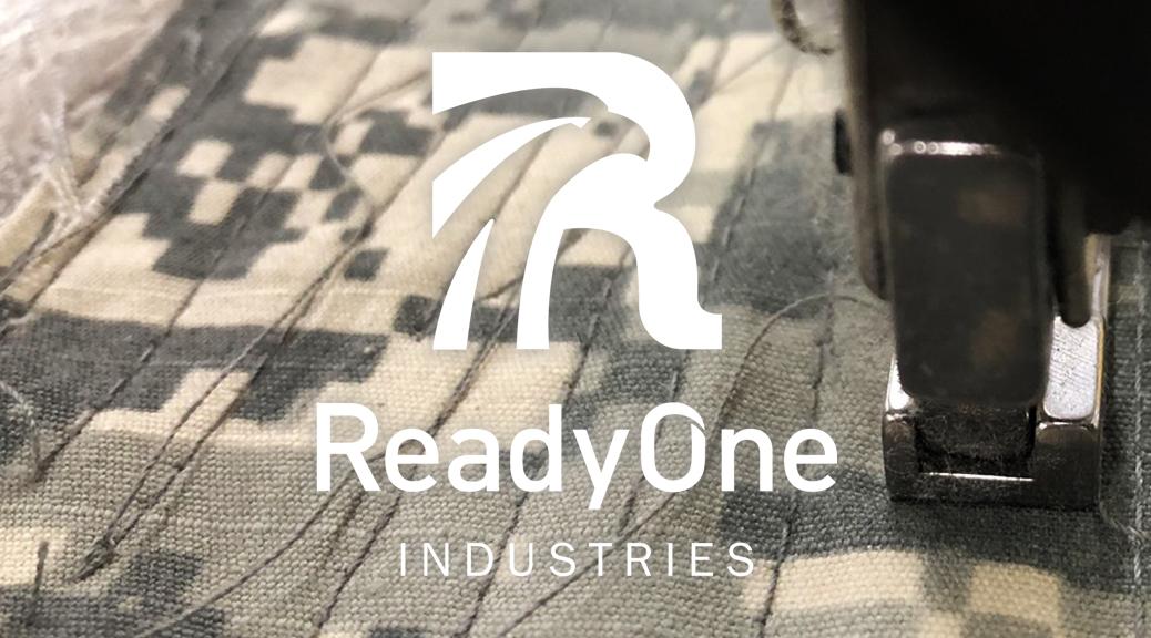 ReadyOne Logo